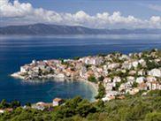 Ubytování Makarska